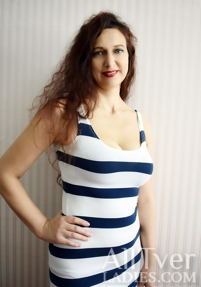 ID 34894 Dating Russian woman Galina, 38 years old from