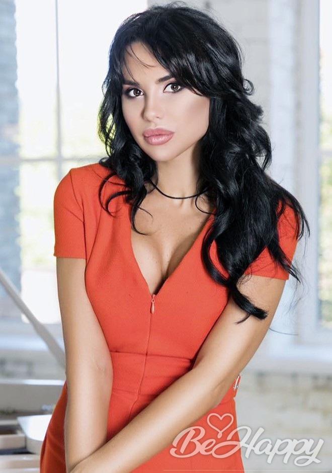 beautiful girl Valeriya