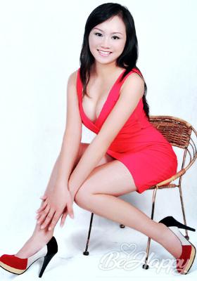 beautiful girl Shilian