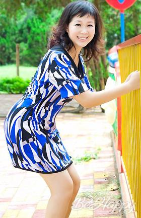 beautiful girl Xingyao