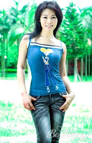 beautiful girl Shunyuan