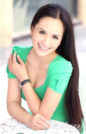 beautiful girl Peili