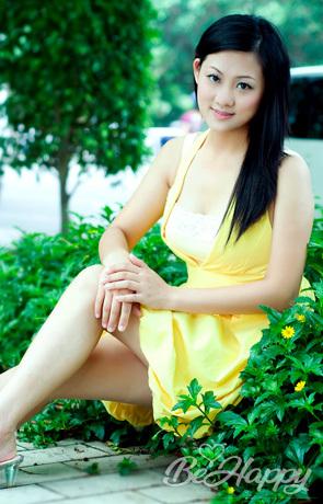 dating single Ziqi