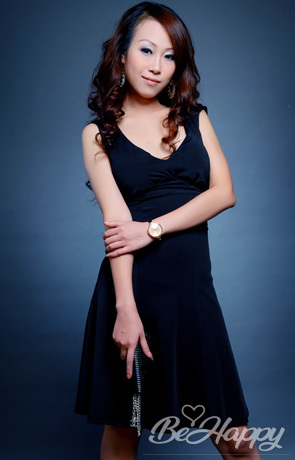 beautiful girl Jing