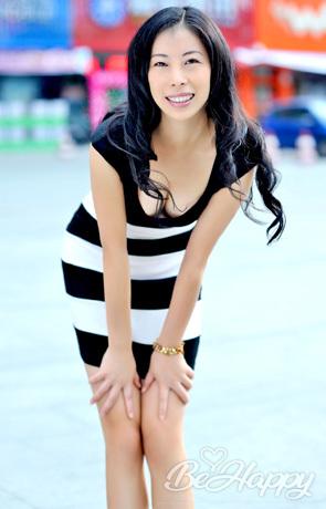 dating single Yingxin