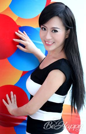 beautiful girl Fangwei