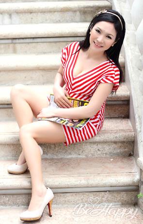 beautiful girl Yali