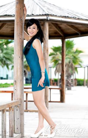 beautiful girl Jiawei