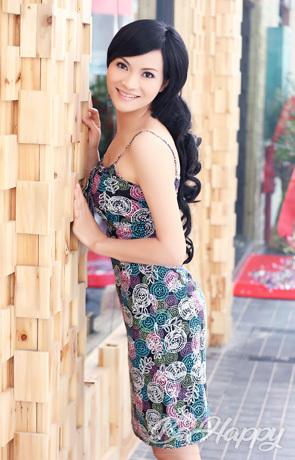 beautiful girl Yafeng