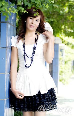 beautiful girl Yini