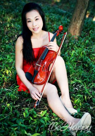beautiful girl Qiling