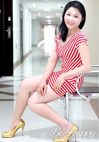 beautiful girl Xiaowen