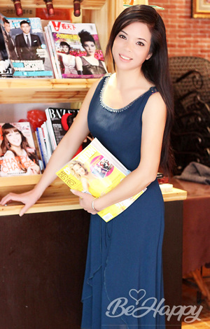 beautiful girl Xiaofen