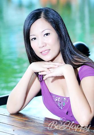 dating single Yanli