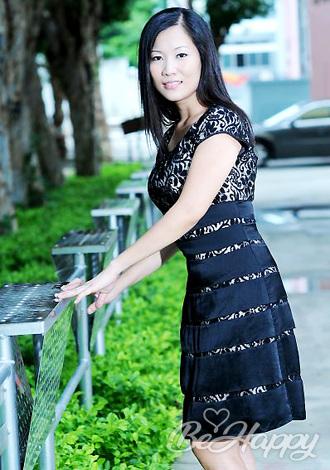 beautiful girl Yanli
