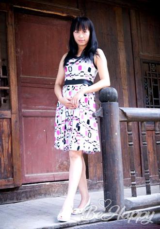 beautiful girl YanLian