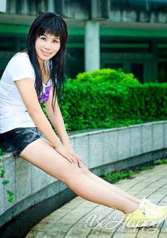 beautiful girl Damei