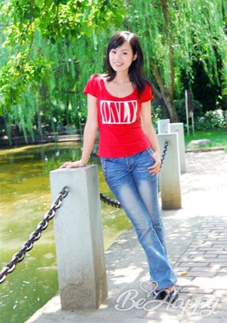 beautiful girl ZaiQin