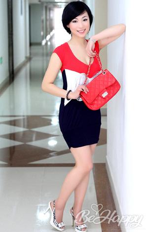 beautiful girl Shumei