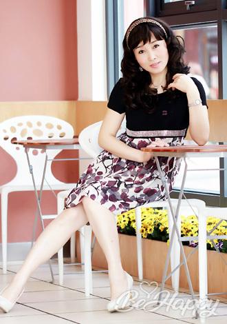 beautiful girl JianDong