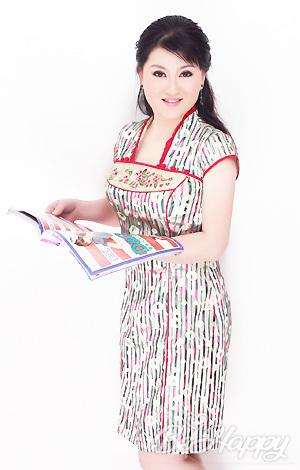 beautiful girl Liu