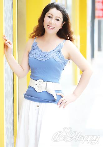 beautiful girl Gaocheng