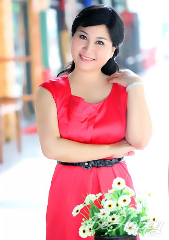 dating single JinYan