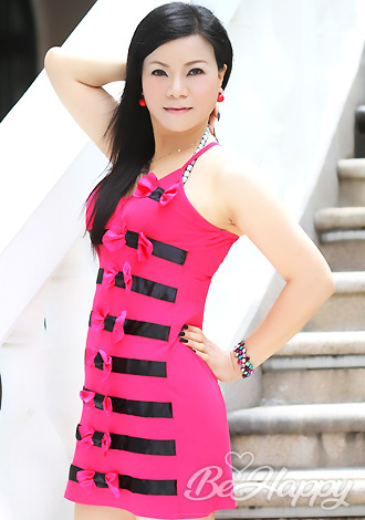 beautiful girl WanJun