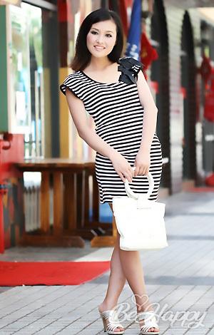 beautiful girl Run Xiao