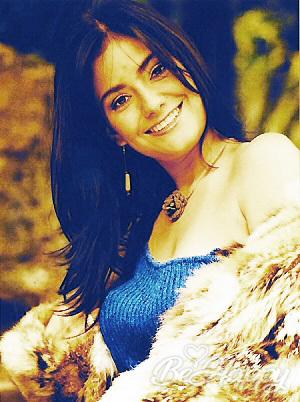 beautiful girl Nicole