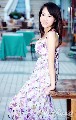 beautiful girl Xiaojun