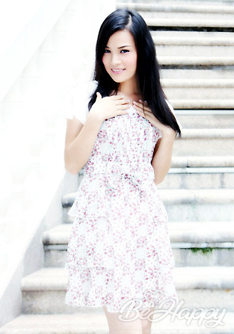 beautiful girl XiaoBei