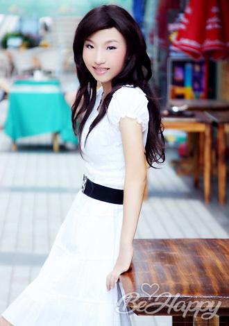 beautiful girl Chichi