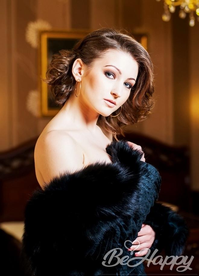 beautiful girl Nataliya