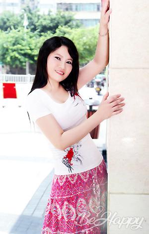 beautiful girl Yuyun
