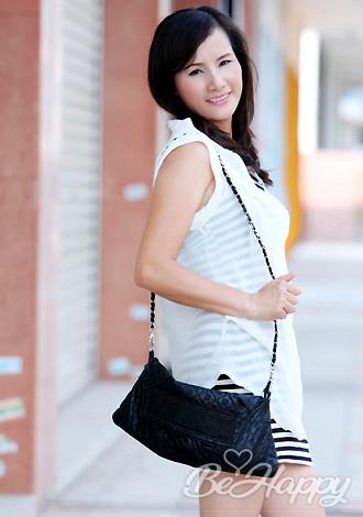 beautiful girl Chaofang