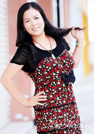 beautiful girl Lihua