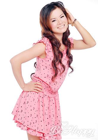 beautiful girl ZhenLing