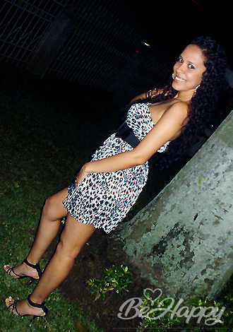 beautiful girl Carolina