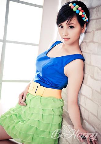 beautiful girl Xiaodan
