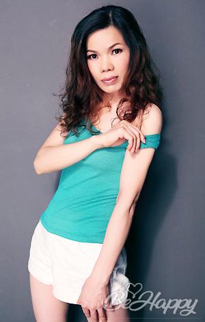 beautiful girl Xiaolian