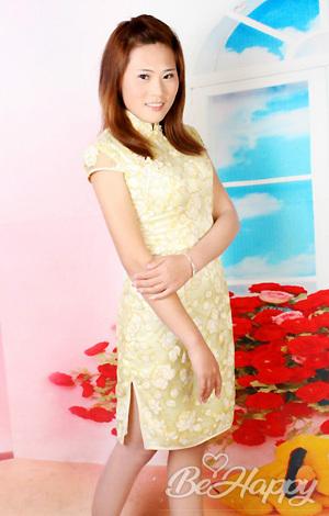 beautiful girl Binbin