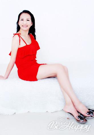 dating single YanQiong