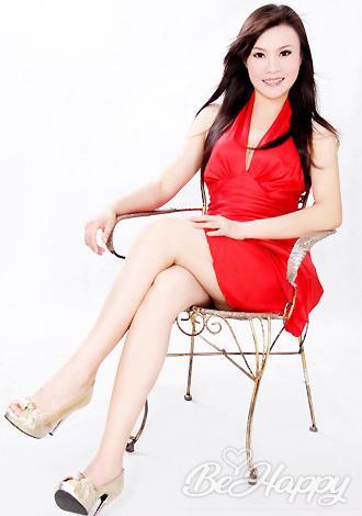 beautiful girl Yongjian