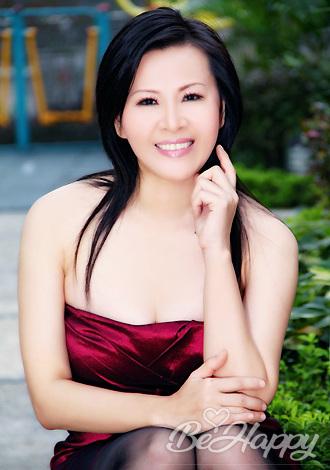 beautiful girl Yanjun