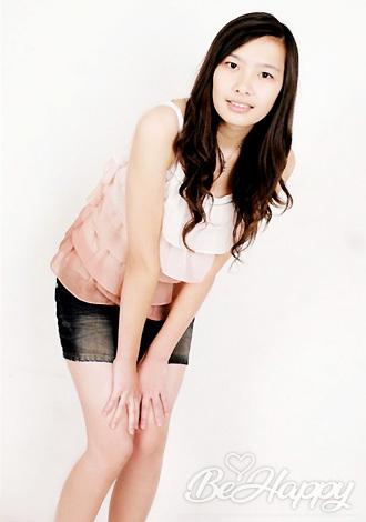 beautiful girl Yuqing