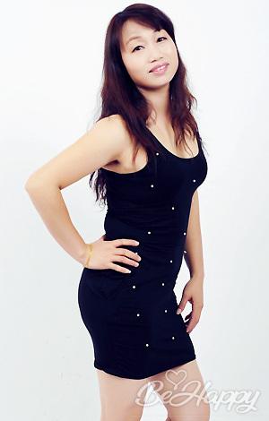beautiful girl Hongmei