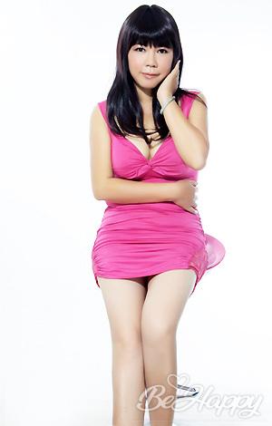 beautiful girl Mingyi