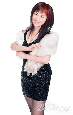 beautiful girl Chunyan