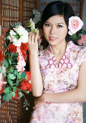 beautiful girl Xiyu